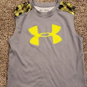 YMD Under Armour tank top